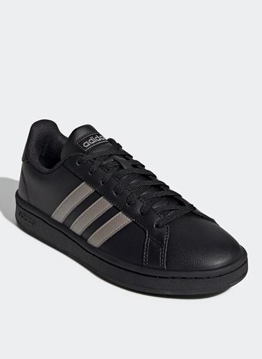 adidas Grand Court Siyah